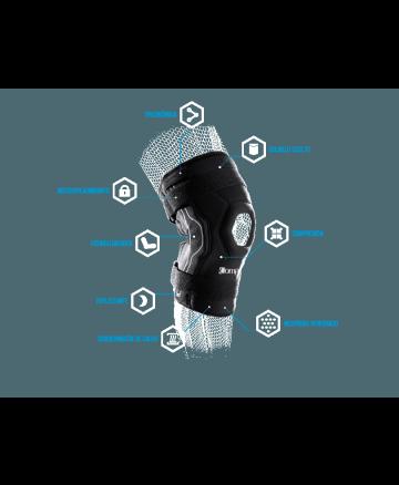 Rodillera Bionic Knee