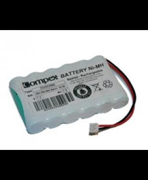 Batería anterior generación