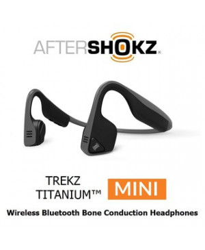 AFTERSHOKZ TITANIUM MINI