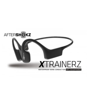 MP3 AFTERSHOKZ XTRAINERZ