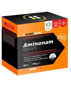 AMINONAM SPORT (30 SOBRES)