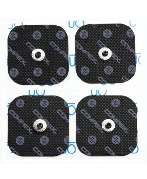Electrodos SNAP 5x5