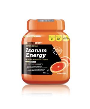 ISONAM ENERGY NARANJA (480 GR.)