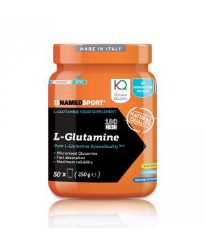 L-GLUTAMINA (250 GR.)
