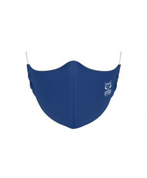 Mascarilla OTSO azul eléctrico