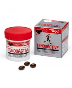 TENDOACTIVE 60 CÁPSULAS