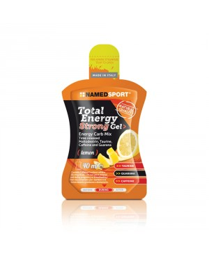 GEL TOTAL ENERGY STRONG LIMÓN (40 ML.)